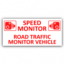 Speed Monitor, Road Traffic Monitor Vehicle-Safety,Notice,Warning,Car,Van,Truck,Transit,Taxi,Cab (1)